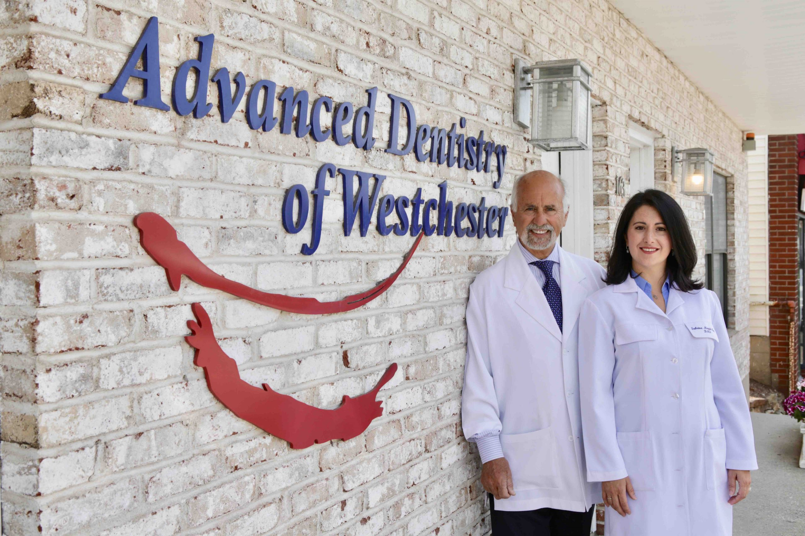 Dr. Ken Magid Dr. Sabrina Magid Katz eco friendly dentistry