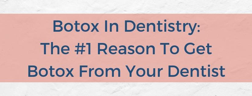 Westchester County Botox | Dentist